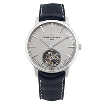 Vacheron Constantin Traditionnelle 6000T/000P-B347 new