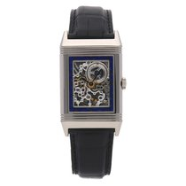 Jaeger-LeCoultre Grande Reverso Ultra Thin occasion 46.5mm Or blanc