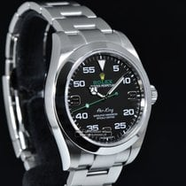 Rolex AIR-KING 116900 40 mm. Scatola e Garanzia Rolex - Come...