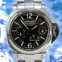 Panerai Luminor Power Reserve folosit 40mm Otel