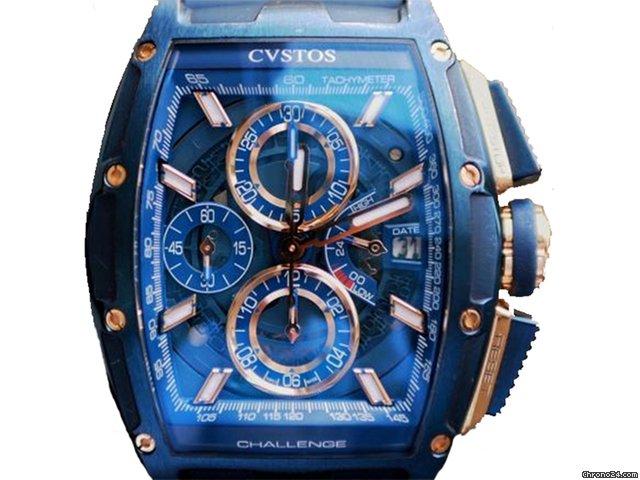 1c18f1f20d3a8 Comprar relógios Cvstos