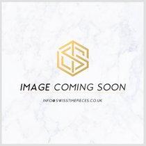 Longines Présence Heritage Rose gold 38.5mm White