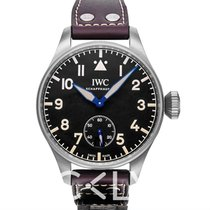 萬國 Big Pilot's Heritage Watch 48 Limited Edition - IW510301