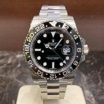 Rolex GMT-Master II 116710LN 2019 nov