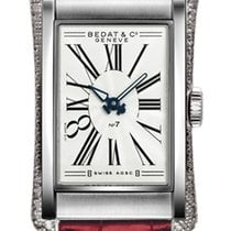 Bedat & Co Steel Automatic 788.030.101 new United States of America, New York, New York