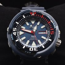 Seiko Prospex Ceramic 50mm Blue United States of America, Texas, Frisco