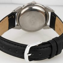 Movado Steel 34mm Manual winding 14823 pre-owned United States of America, New York, Massapequa Park