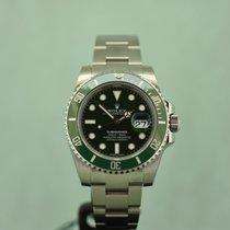Rolex 116610LV Acier Submariner Date 40mm