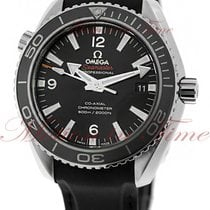 Omega Seamaster Planet Ocean 232.32.42.21.01.003 pre-owned