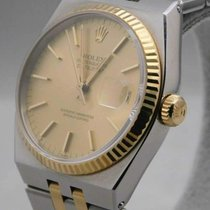 Rolex Datejust Oysterquartz 36mm Champagne United States of America, Michigan, Warren