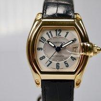Cartier Roadster Gelbgold 37mm Deutschland, Frankfurt