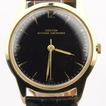 Nivada 34mm Automatic pre-owned