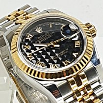 Rolex Lady-Datejust 179173 2007 pre-owned