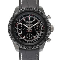 Breitling Bentley B06 Steel 44mm Black United States of America, New Jersey, Cresskill