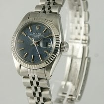 Rolex Steel 26mm Automatic 6917 pre-owned