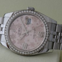 Rolex Datejust 116244 2010 pre-owned