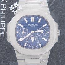 Patek Philippe 5740/1G-001 Nautilus 40mm neu