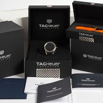 TAG Heuer Connected Titanium 45mm Black United Kingdom, Kent