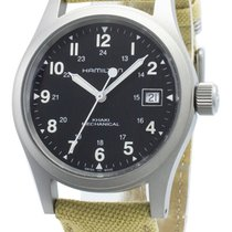 Hamilton Khaki Field H69439933 2019 new