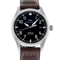 IWC Pilot Mark IW3255-01 2010 pre-owned