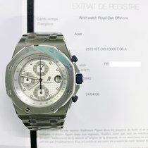Audemars Piguet Royal Oak Offshore Chronograph 25721ST.OO.1000ST.06.A pre-owned