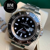 Rolex Sea-Dweller 126600 Très bon Acier 43mm Remontage automatique France, Paris