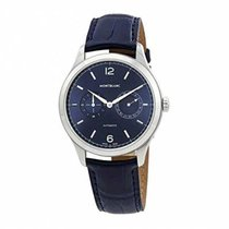 Montblanc Heritage Chronométrie 116244 2020 new