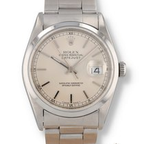 Rolex Datejust Steel 36mm Silver United States of America, New Hampshire, Nashua