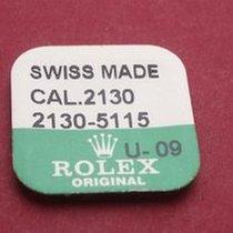 Rolex 2130-5115 Schraube für Anker-, Minutentrieb-, untere