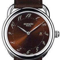 Hermès Arceau Quartz GM 38mm 040131WW00