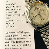 Rolex Datocompax