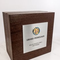 Girard Perregaux Rallye Monte Carlo Historique gebraucht