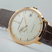 Girard Perregaux 1966 Automatic in 18kt Rose Gold