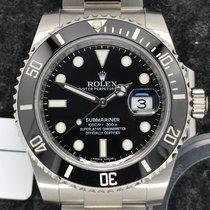 Rolex Submariner Date, Ref. 116610LN, Bj.  2015