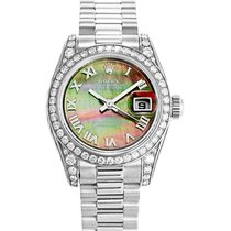 Rolex Watch Datejust Lady 179159