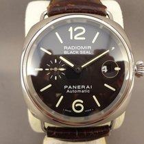 Panerai Radiomir Black Seal Pam287 / 45mm