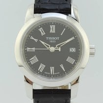 Tissot Classic Dream usados 28mm Acero