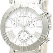Tiffany Atlas Chronograph Ladies Watch Z1301.32.11a20a71a...