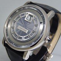 Cartier Rotonde de Cartier White gold 42mm Grey Arabic numerals United States of America, California, Los Angeles