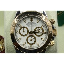 Rolex Daytona Steel 40mm White United States of America, Florida, Miami