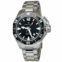 Hamilton Steel 42mm Automatic H77605135 new United States of America, New Jersey, Cherry Hill