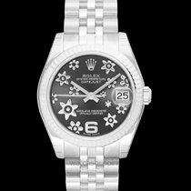 Rolex nuevo Automático Oro blanco