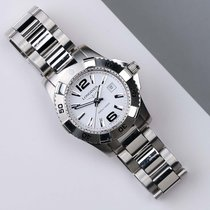 Longines Steel 30mm Quartz 3.2474 pre-owned