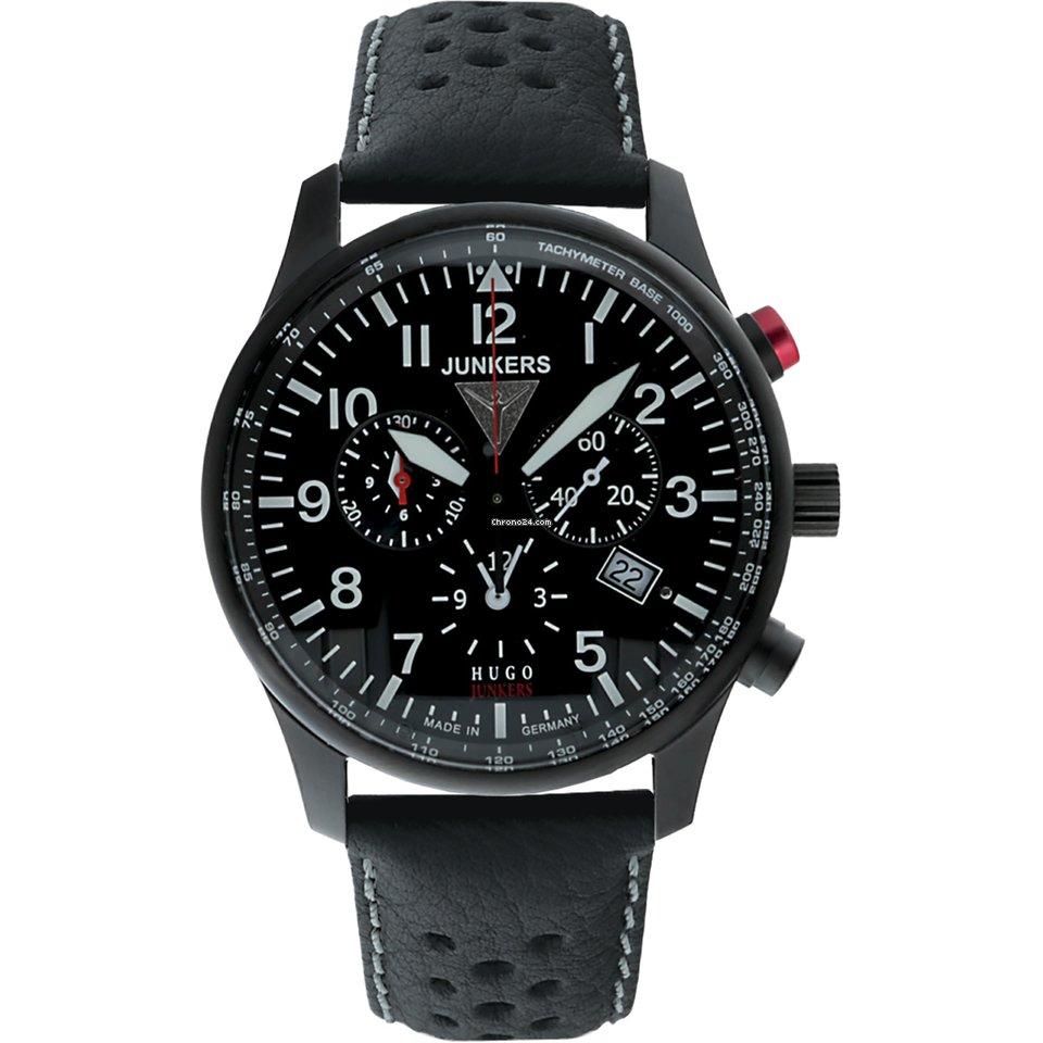 Junkers Hugo Junkers ab 229 € - Alle Preise auf Chrono24 bf55fe41ff4