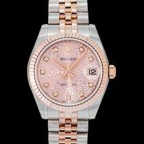 Rolex Lady-Datejust 178271 new
