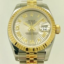 Rolex Lady-Datejust 179173 2004 pre-owned