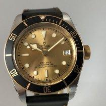 Tudor Black Bay S&G neu 41mm