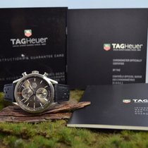 TAG Heuer Carrera Calibre 1887 41mm Steel