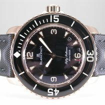 Blancpain Fifty Fathoms (Submodel) pre-owned 45mm