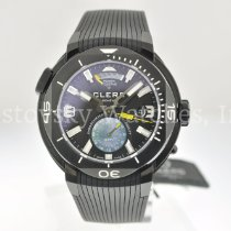 Clerc Hydroscaph GMT Steel United States of America, California, Beverly Hills